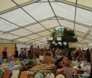 Salon du livre de Morges (Suisse)