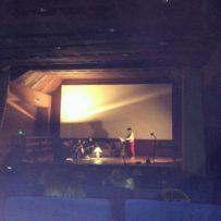 Nuit de la lecture à Saint-Geniez ; belle prestation de l'école les Marmouzets…