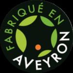 """Label """"Fabriqué en Aveyron"""""""